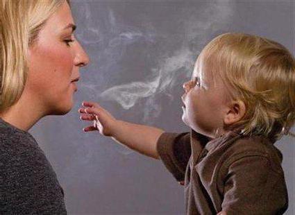 učinak pušenja na žene