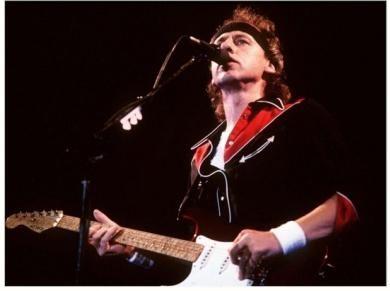 Sjetite se poznatih rock bendova 80-ih godina