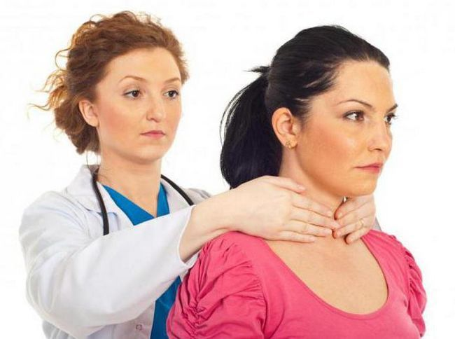 sekundarni hipotireoza
