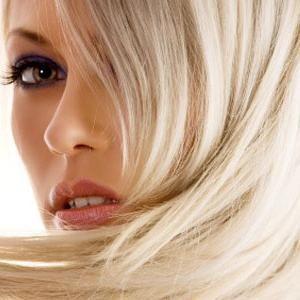 svijetle nijanse kose