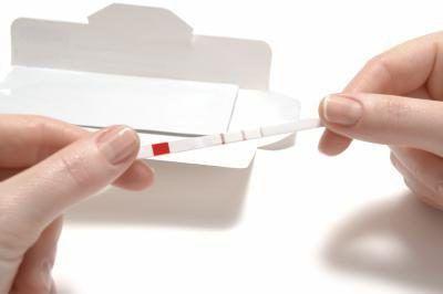 crveno iscjedak nakon menstruacije