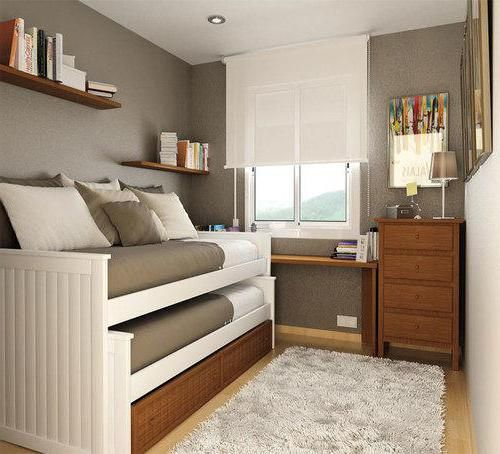 Kreveti s kliznim sjedalom