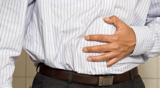 bolovi u trbuhu