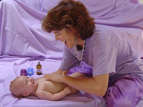 nadutost u novorođenčadi