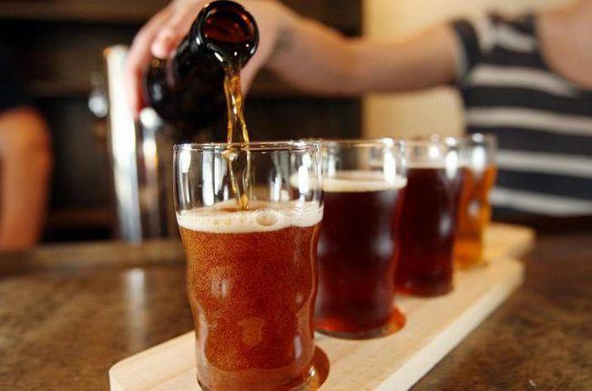koliko piva krvari 1 litre krvi