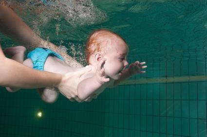 pelena za bazen