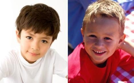 moderne frizure za dječake
