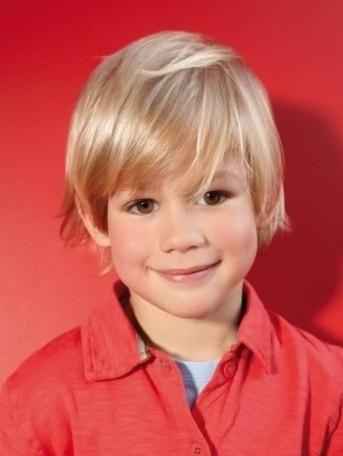 frizure za dječake