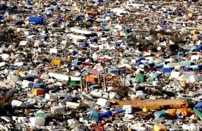 problem zagađenja svjetskog oceana