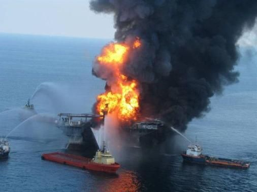 zagađenje svjetskih oceana