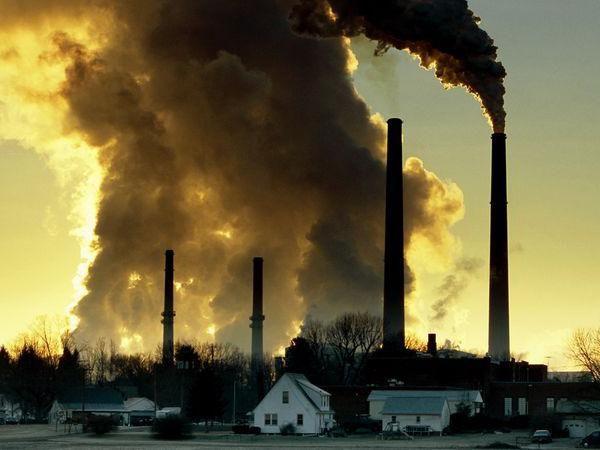 zagađenje atmosfere