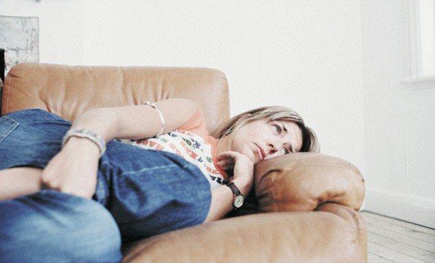 depresije nakon teške trudnoće