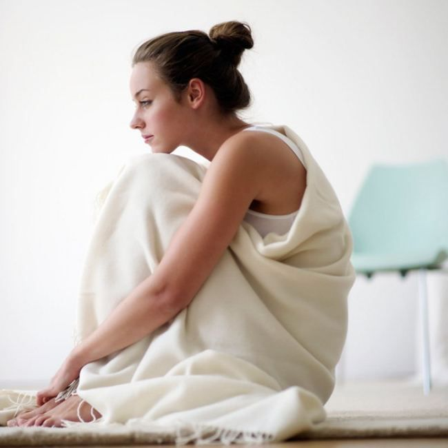 zamrznuti simptomi trudnoće