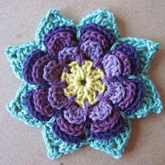 pletenje u krugu