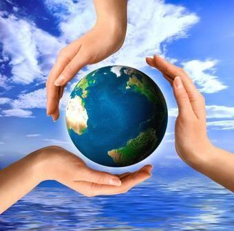 Zaštita okoliša u suvremenom svijetu