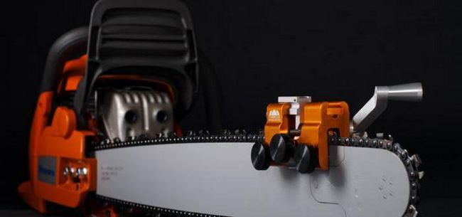 stroj za brušenje lančanika