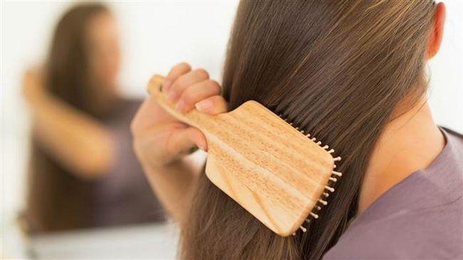 dobar češalj za zdravu kosu