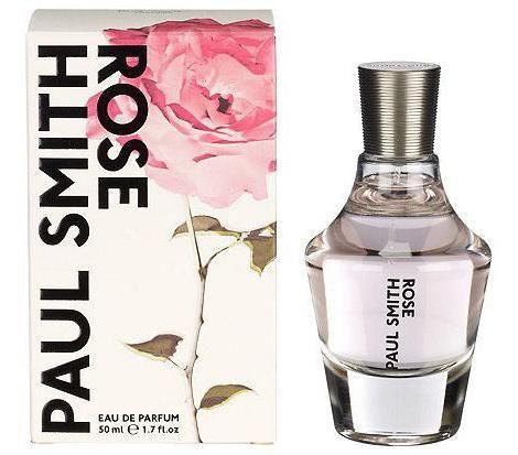 Cvjetni mirisi parfema