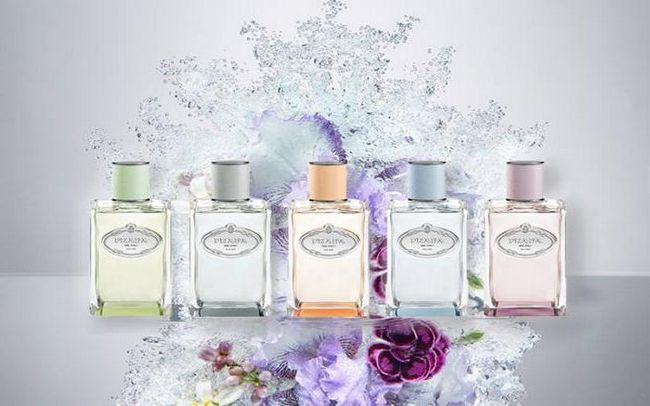 Cvjetni parfem za žene