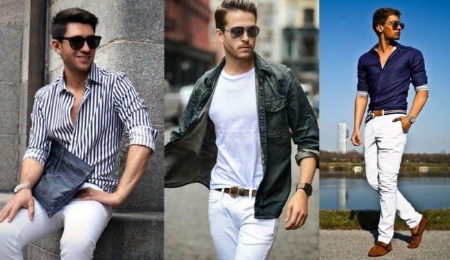 Stil ulice u mladosti