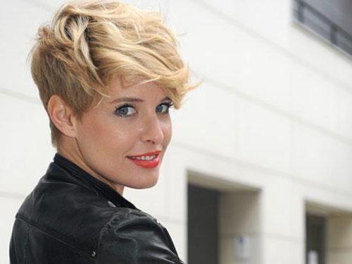 model frizure za djevojčice na kratkoj kosi