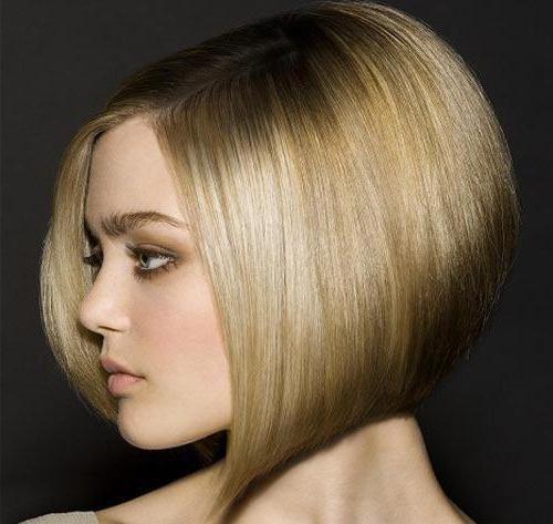 model frizure za žene na kratkoj kosi