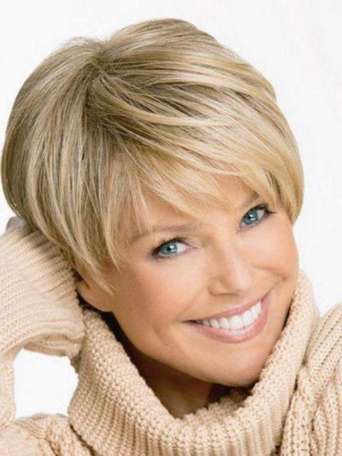 model ženske frizure kratka kosa