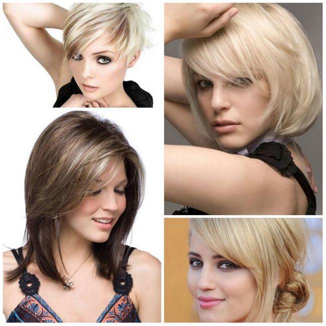 Modni frizeri