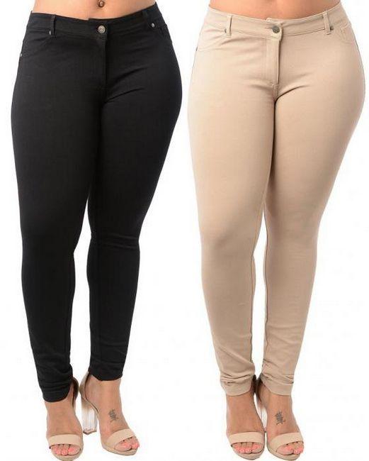 52 veličine ženske odjeće mogućnosti