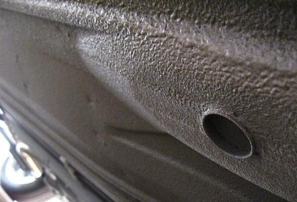 Жидкая шумоизоляция автомобиля: отзывы
