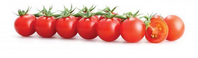 značenje riječi paradajz