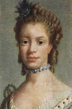 Значение имени Шарлотта: личность и характер