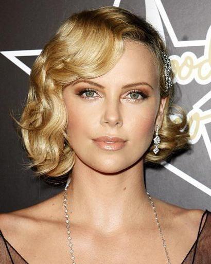 zlatni make-up