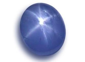 Zvijezda Sapphire - lijepo lijep kamen